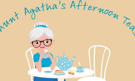 Aunt Agatha's Afternoon Teas