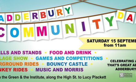 Adderbury Community Day